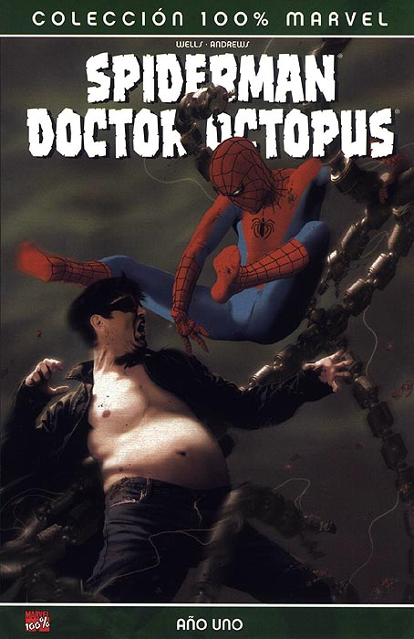 Spiderman / Doctor O...
