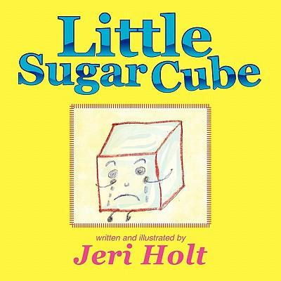 Little Sugar Cube