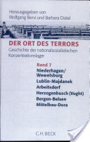 Der Ort des Terrors: Niederhagen