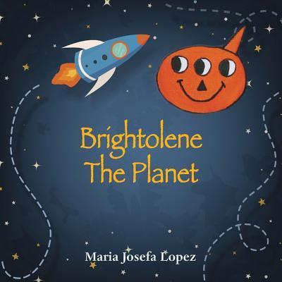 Brightolene The Planet