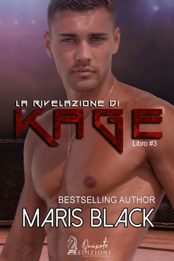 La rivelazione di Kage