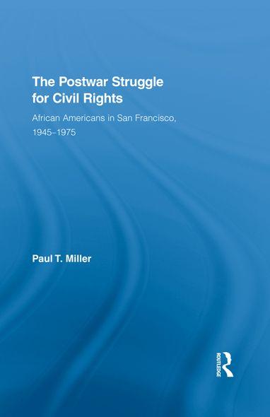 The postwar struggle for civil rights