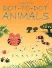 Dot to Dot Animals