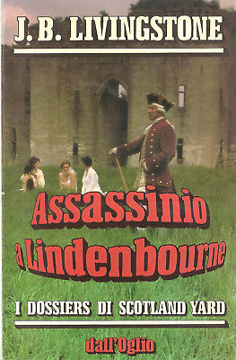 Assassinio a Lindenb...