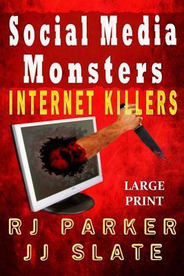 Social Media Monster...