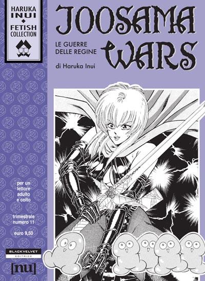 Joosama wars. La guerra delle regine