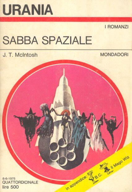 Sabba spaziale