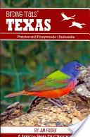 Birding Trails Texas