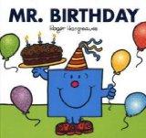 Mr Birthday/Little Miss Birthday C/P 30