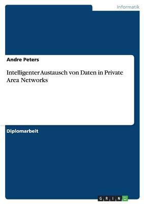 Intelligenter Austausch von Daten in Private Area Networks
