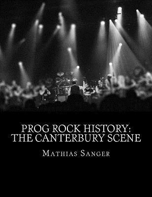 Prog Rock History