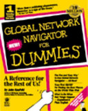 Global Network Navigator for Dummies