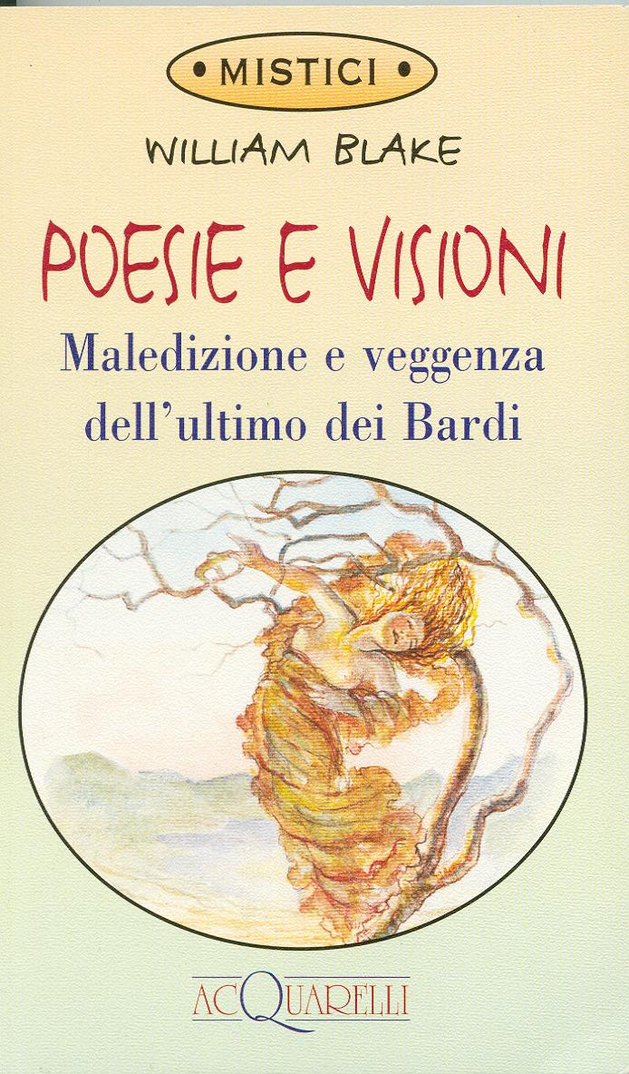 Poesie e visioni