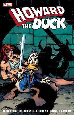 Howard the Duck The ...