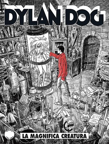 Dylan Dog n. 330