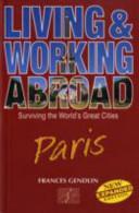Culture Shock! Paris