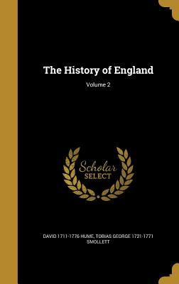 The History of England; Volume 2