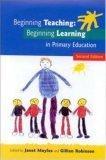 Beginning Teaching