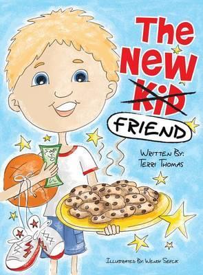 The New Kid Friend