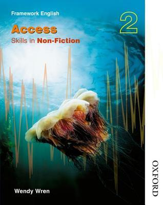 NTFE Access Non-Fiction 2 Evaluation Pack