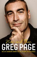 Now and Then: Greg Page