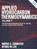 Applied Hydrocarbon Thermodynamics