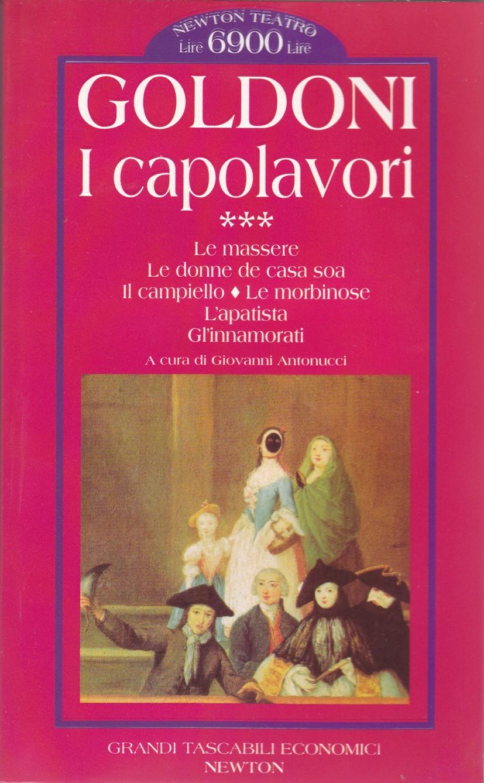I capolavori - vol. 3