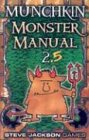 Munchkin Monster 2.5