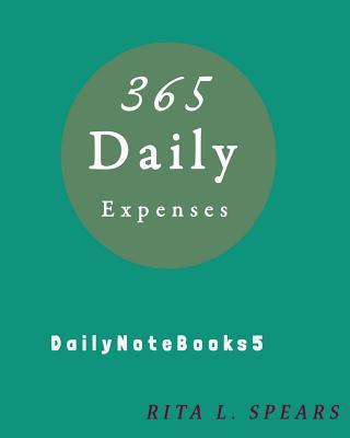 365 Daily Expenses