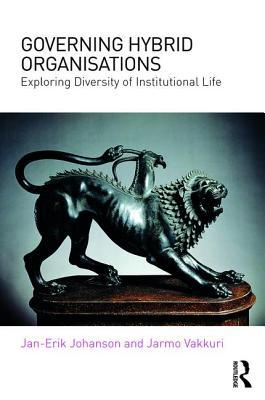 Governing Hybrid Organisations