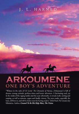 Arkoumene