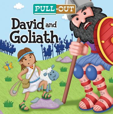 Pull-Out David and Goliath