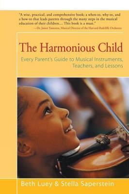 The Harmonious Child
