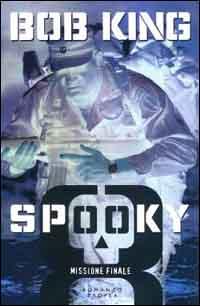 Spooky 8