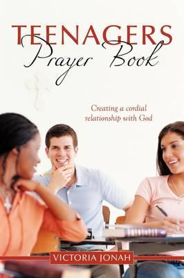 Teenagers Prayer Book