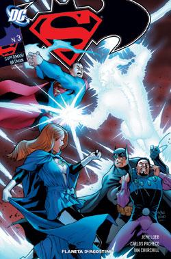 Superman/Batman vol. 1 n. 3 (di 6)
