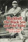 Blackball, the Black Sox, and the Babe