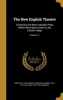NEW ENGLISH THEATRE