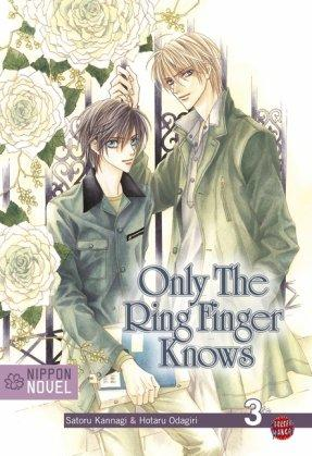 Only the Ring Finger Knows, 3