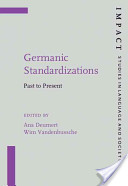 Germanic Standardizations
