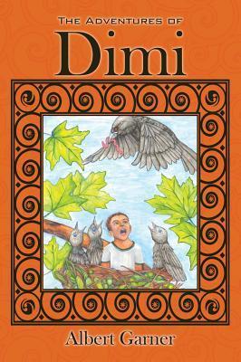 The Adventures of DIMI