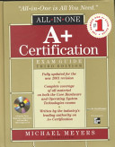 All-in-one A  Certification Exam Guide