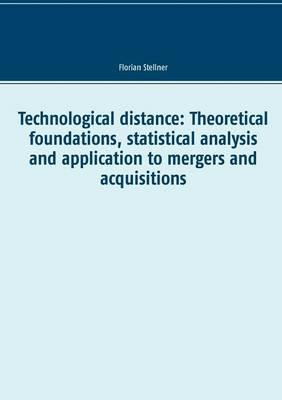 Technological distance