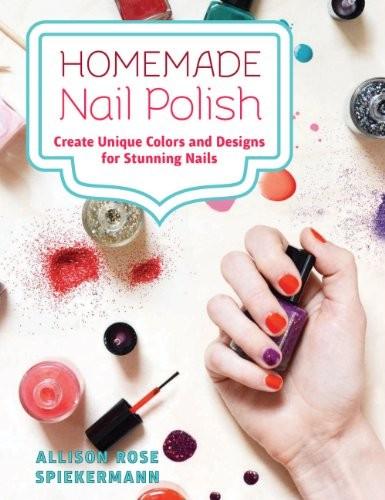 Homemade Nail Polish