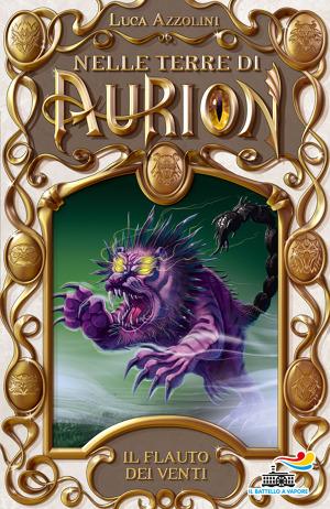 Nelle Terre di Aurion