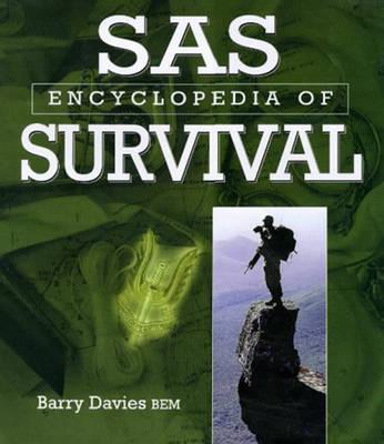 The SAS Encyclopedia Of Survival