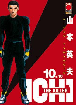 Ichi, the killer vol. 10