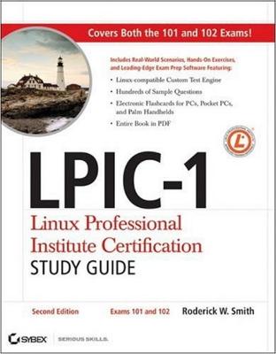 LPIC-1: Linux Profes...