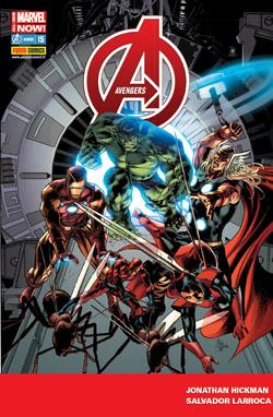 Avengers n. 30