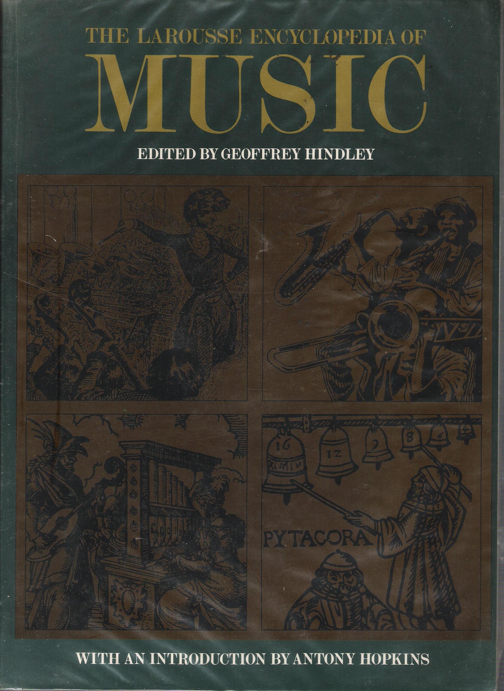 Larousse Encyclopedi...